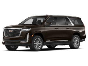 2021 Cadillac Escalade ESV Sport  Q3749 | VORT3X auto