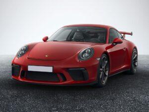 2018 Porsche 911 GT3  Q3939   VORT3X auto